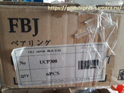 Подшипник ucp308 fbj купить