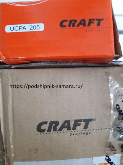 Подшипниковый узел ucpa 205 craft купить