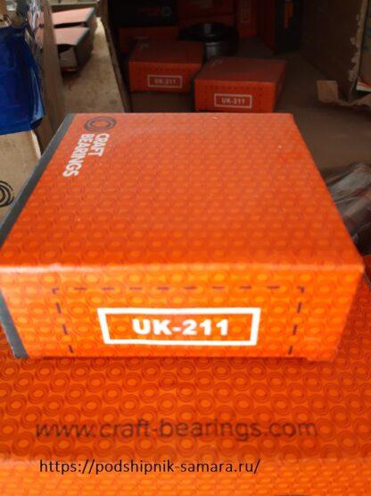 Подшипник uk-211 craft купить