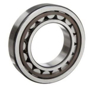 Подшипник серии NJ (42000) с бортиком на внутреннем кольце полиамидный