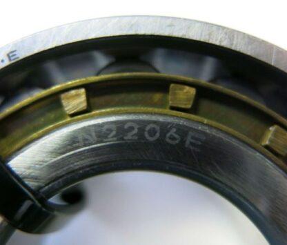 Подшипник N2206 (2506)