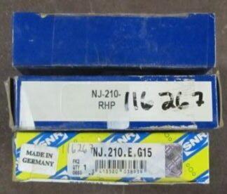 Подшипник NJ210 (42210)