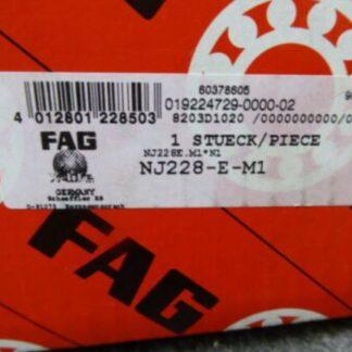 Подшипник NJ228 (42228)