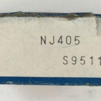 Подшипник NJ405 (42405)