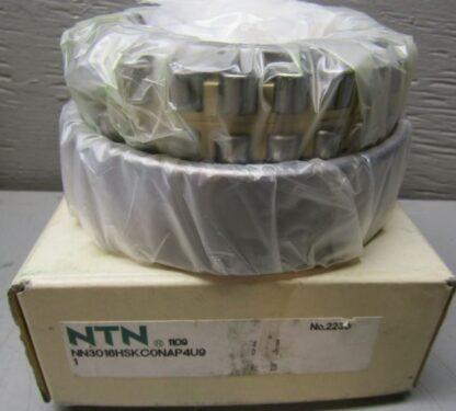 Подшипник NN3016K (3182116)