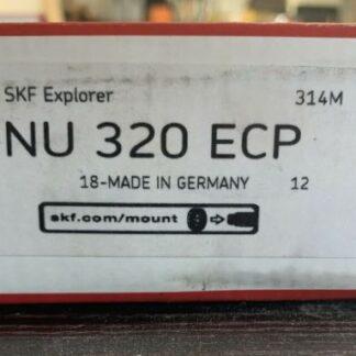 Подшипник NU320 (32320)
