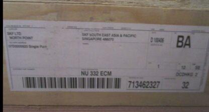 Подшипник NU332 (32332)