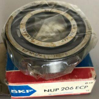 Подшипник NUP206 (92206)