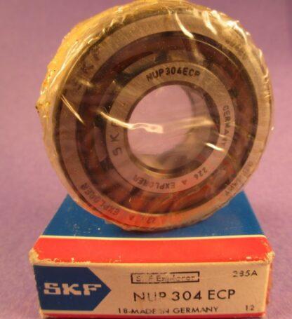 Подшипник NUP304 (92304)