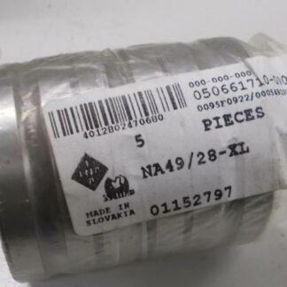 Подшипник NA49/28