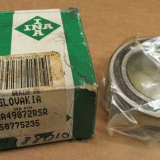 Подшипник NA4907 (4074907)