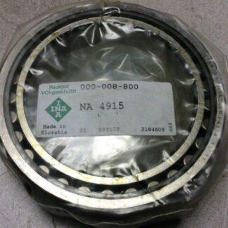 Подшипник NA4915 (4074915)