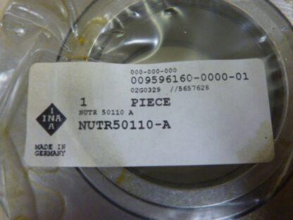 Подшипник NUTR50110