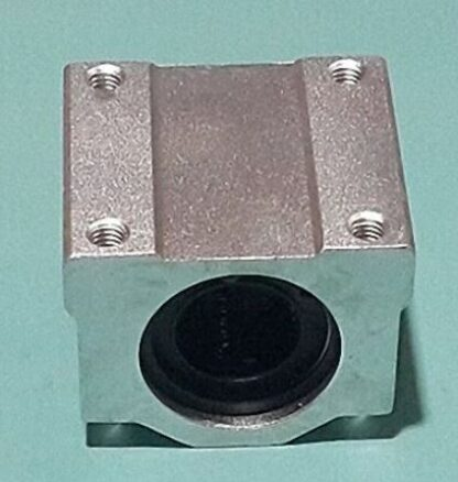 Алюминиевый подшипниковый узел на вал