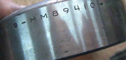 Обойма HM89410