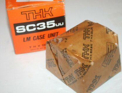 Подшипниковый узел SC35