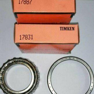 Подшипник 17887-17831
